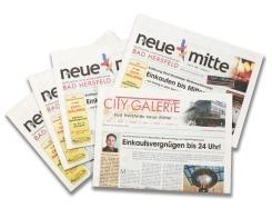 Center Zeitung und Neue Mitte als PDF herunterladen